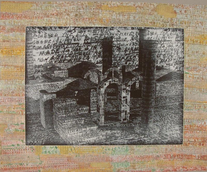 Dennis Olsen Computer Generated Prints